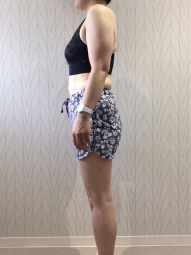 お気に入りのワンピースが着たい!:AFTER画像